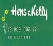 Hens and Kelly