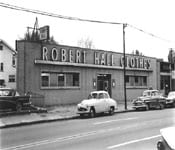 Robert Hall Clothes Inc.