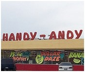 Handy Andy Home Improvement Centers
