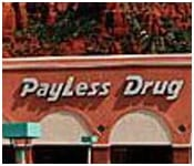Payless Drug Store