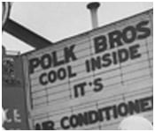 Polk Brothers