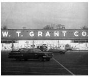 W. T. Grant